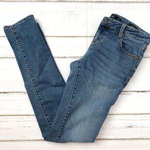 Miss Me Skinny Jeans Size 27
